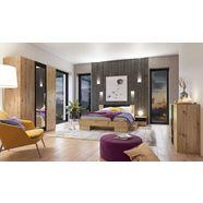 slaapkamerserie »vera« (3-delig)