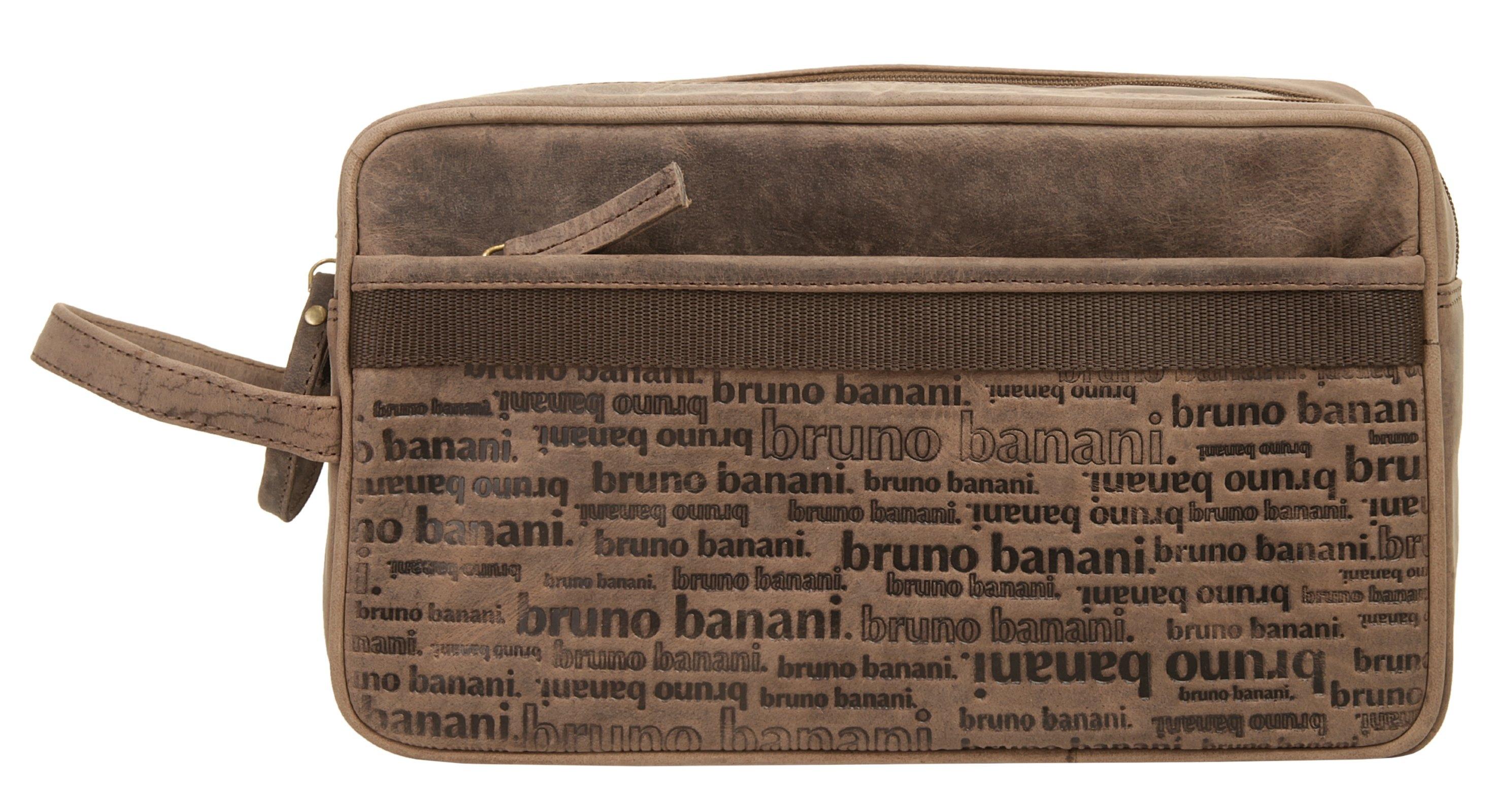 Bruno Banani toilettas »ALL OVER« in de webshop van OTTO kopen