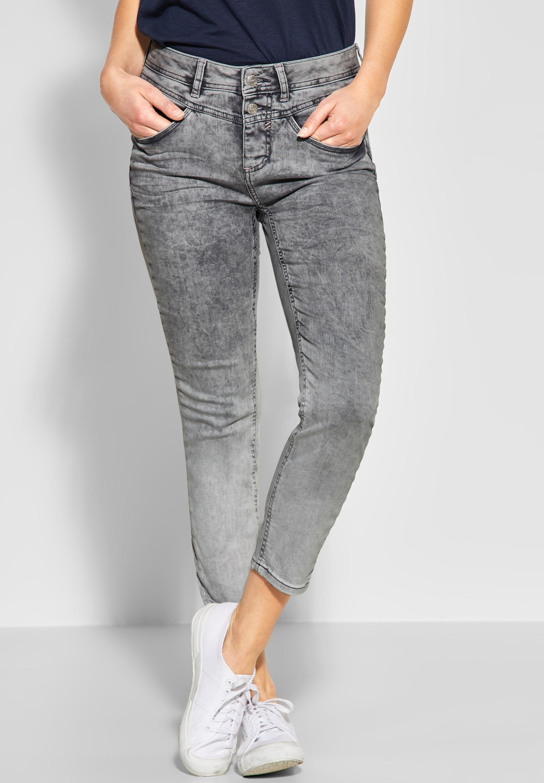 Street One slim fit jeans bestellen: 14 dagen bedenktijd