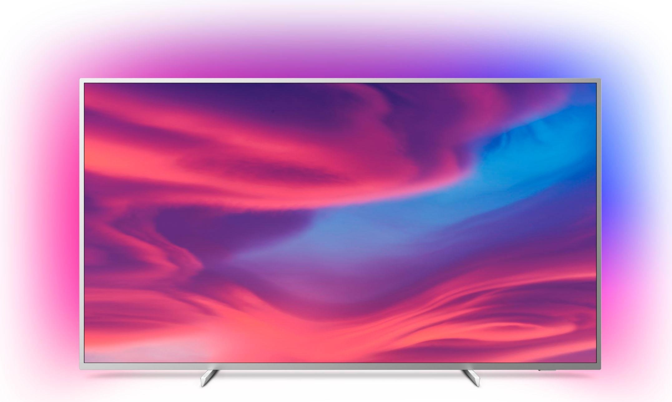 Philips 'The One' 70PUS7304/12 led-tv (178 cm / 70 inch), 4K Ultra HD, smart-tv bestellen: 30 dagen bedenktijd