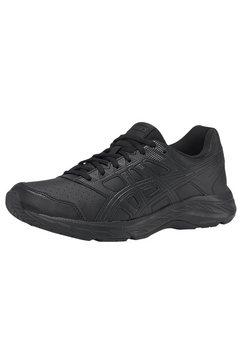 asics wandelschoenen gel contend sl zwart