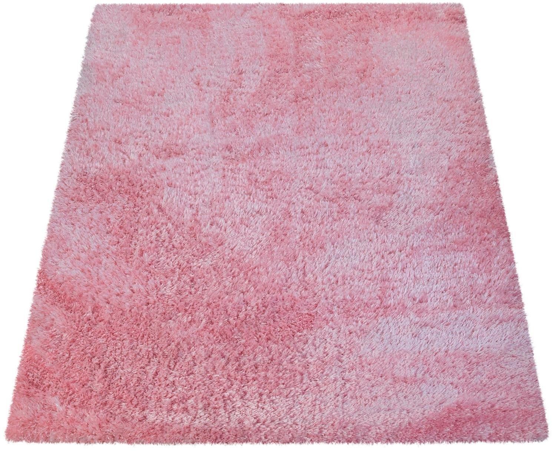 Paco Home Hoogpolig vloerkleed Bamba 410 wasbaar, woonkamer bij OTTO online kopen