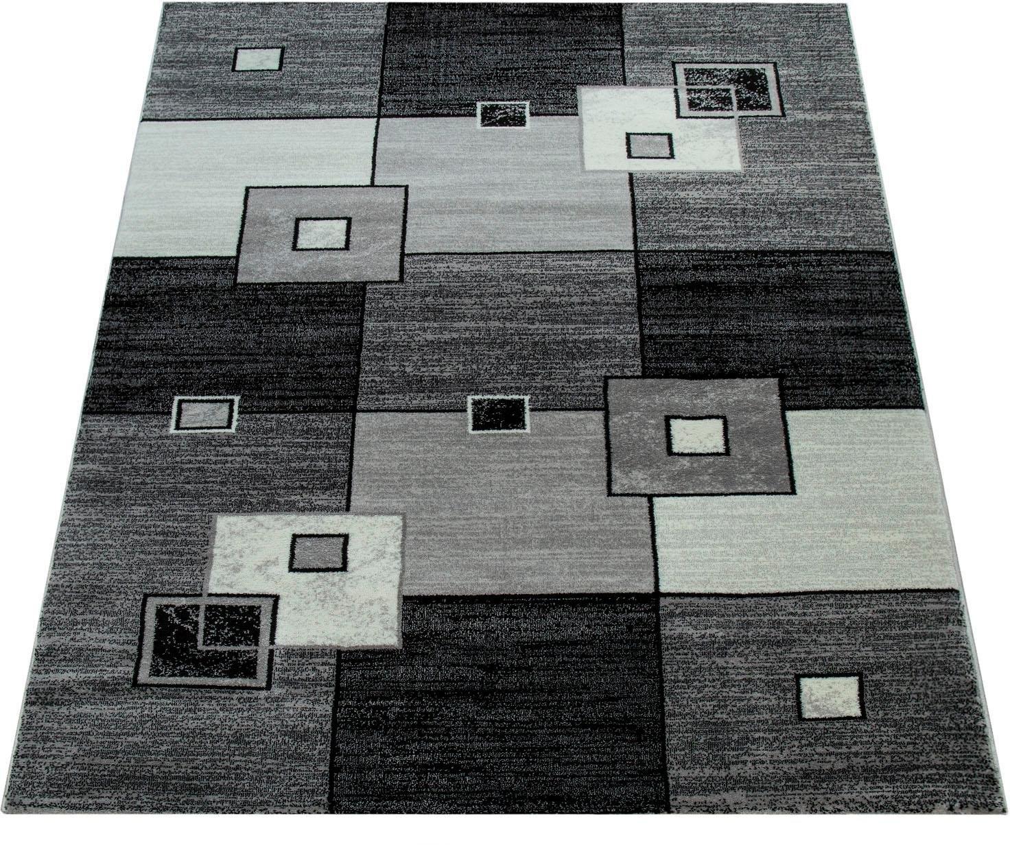 Paco Home Loper, »Tibesti5082«, rechthoekig, hoogte 16 mm, machinaal geweven online kopen op otto.nl