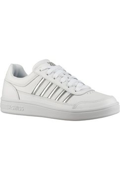 k-swiss sneakers »court chasseur w« wit
