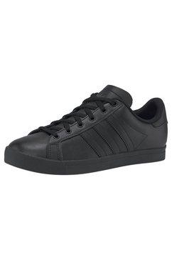 adidas originals sneakers »coast star j-c« zwart