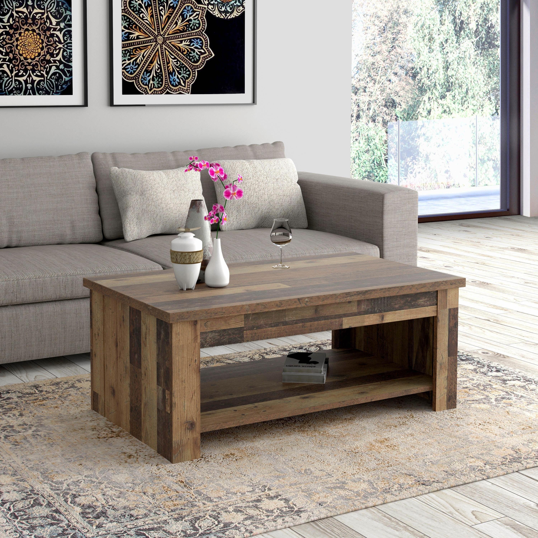 FORTE salontafel met functie, breedte 110 cm bestellen: 30 dagen bedenktijd