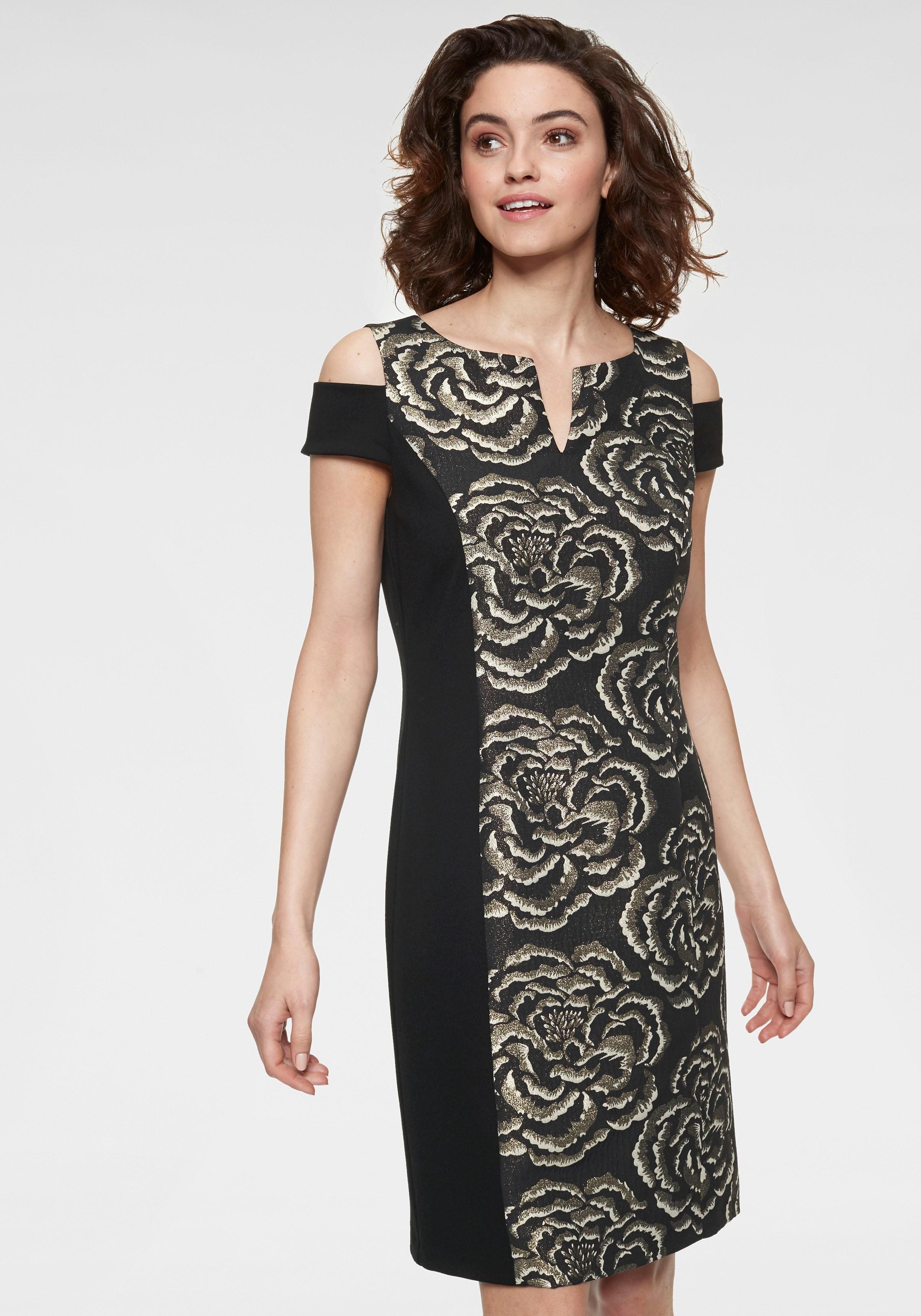 Guido Maria Kretschmer party-jurk nu online kopen bij OTTO
