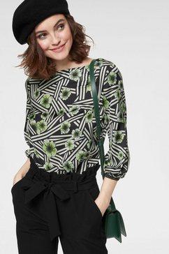 guido maria kretschmer blouse zonder sluiting zwart