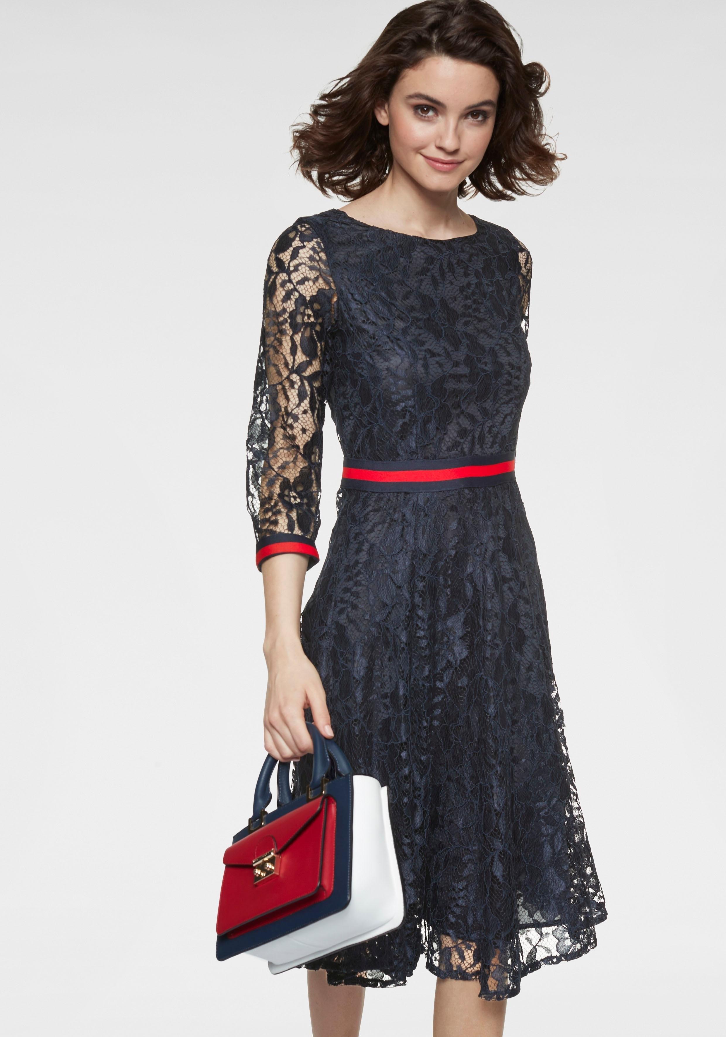 Guido Maria Kretschmer kanten jurk goedkoop op otto.nl kopen