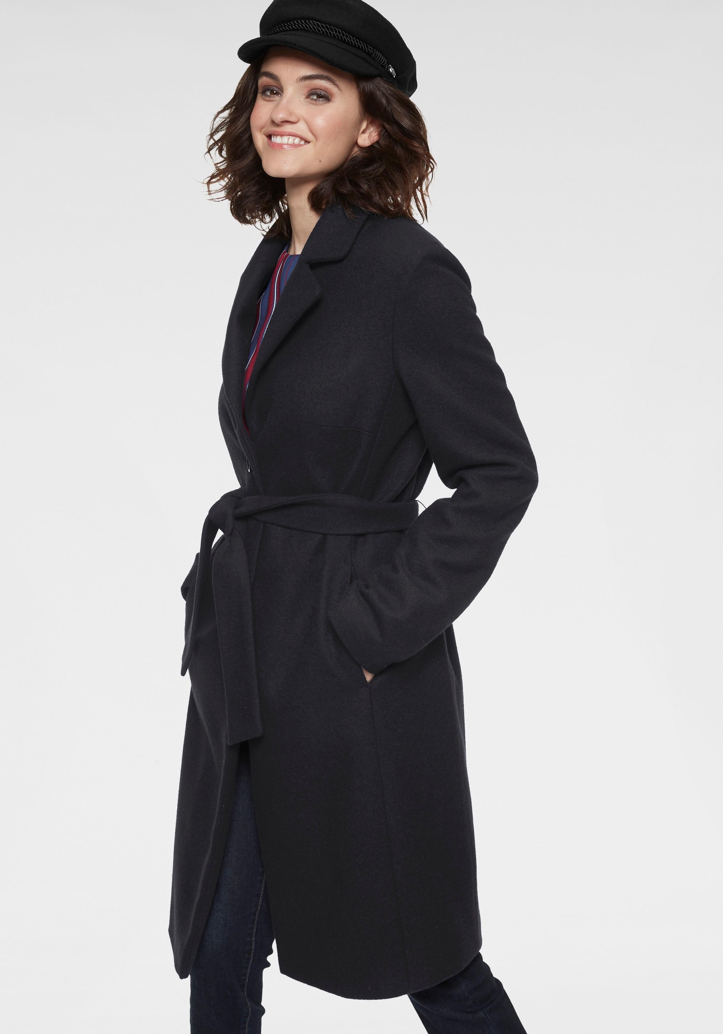 Op zoek naar een Guido Maria Kretschmer lange mantel? Koop online bij OTTO