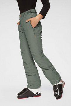 brunotti skibroek »sarah s jr« groen