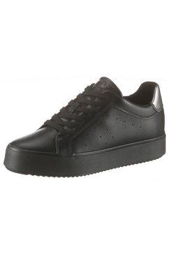 geox sneakers »donna blomiee high« zwart