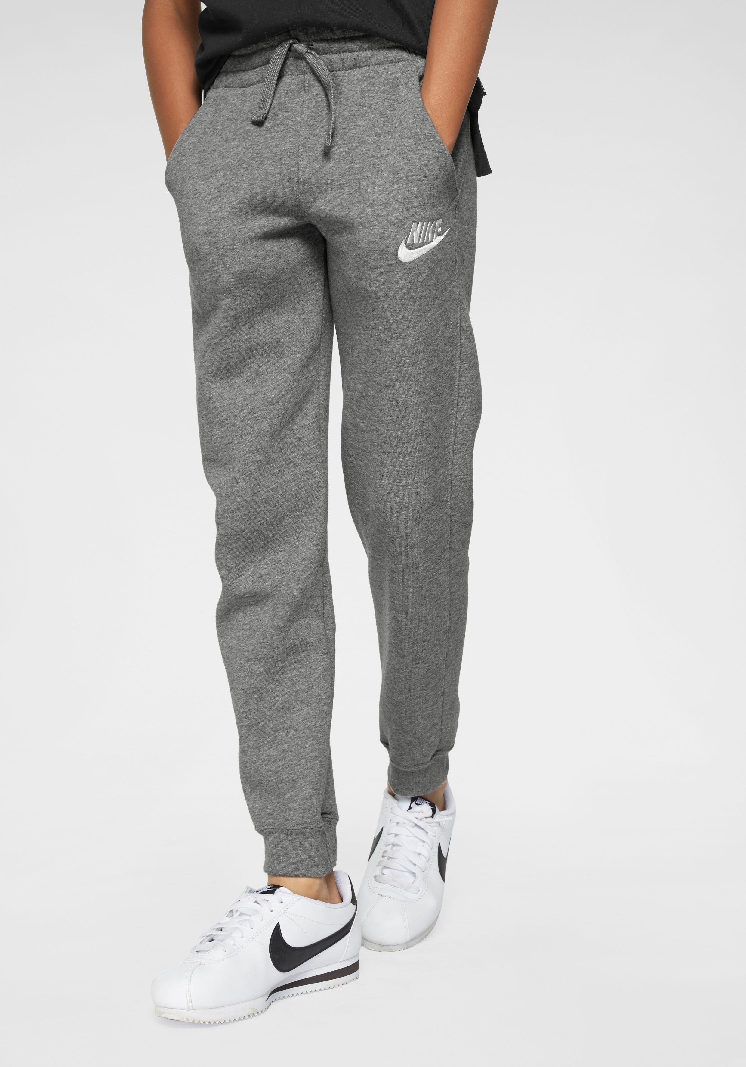 Nike Sportswear joggingbroek »BOYS NIKE SPORTSWEAR CLUB FLEECE JOGGER PANT« veilig op otto.nl kopen