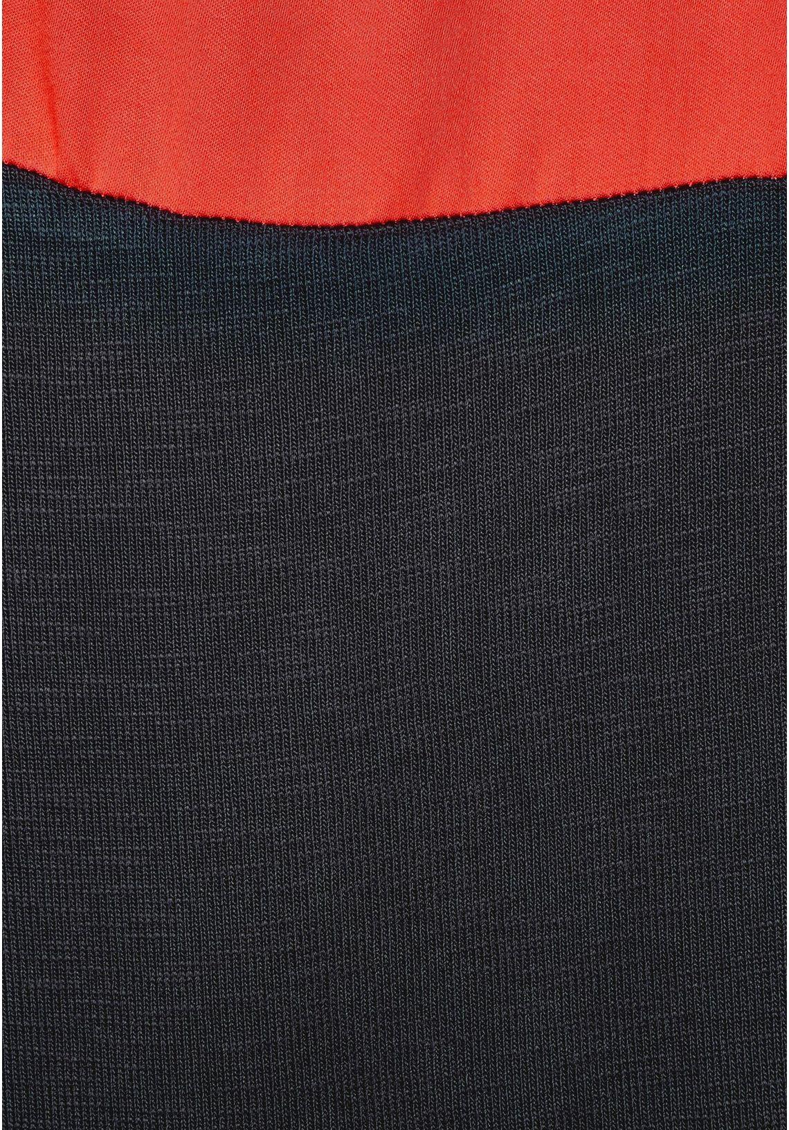 Street One Shirt Met Ronde Hals In De Online Winkel Donkergrijs MNn2MoxS