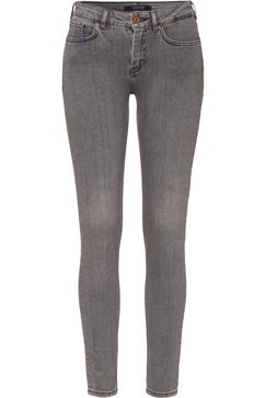 scotch  soda 5-pocket jeans grijs