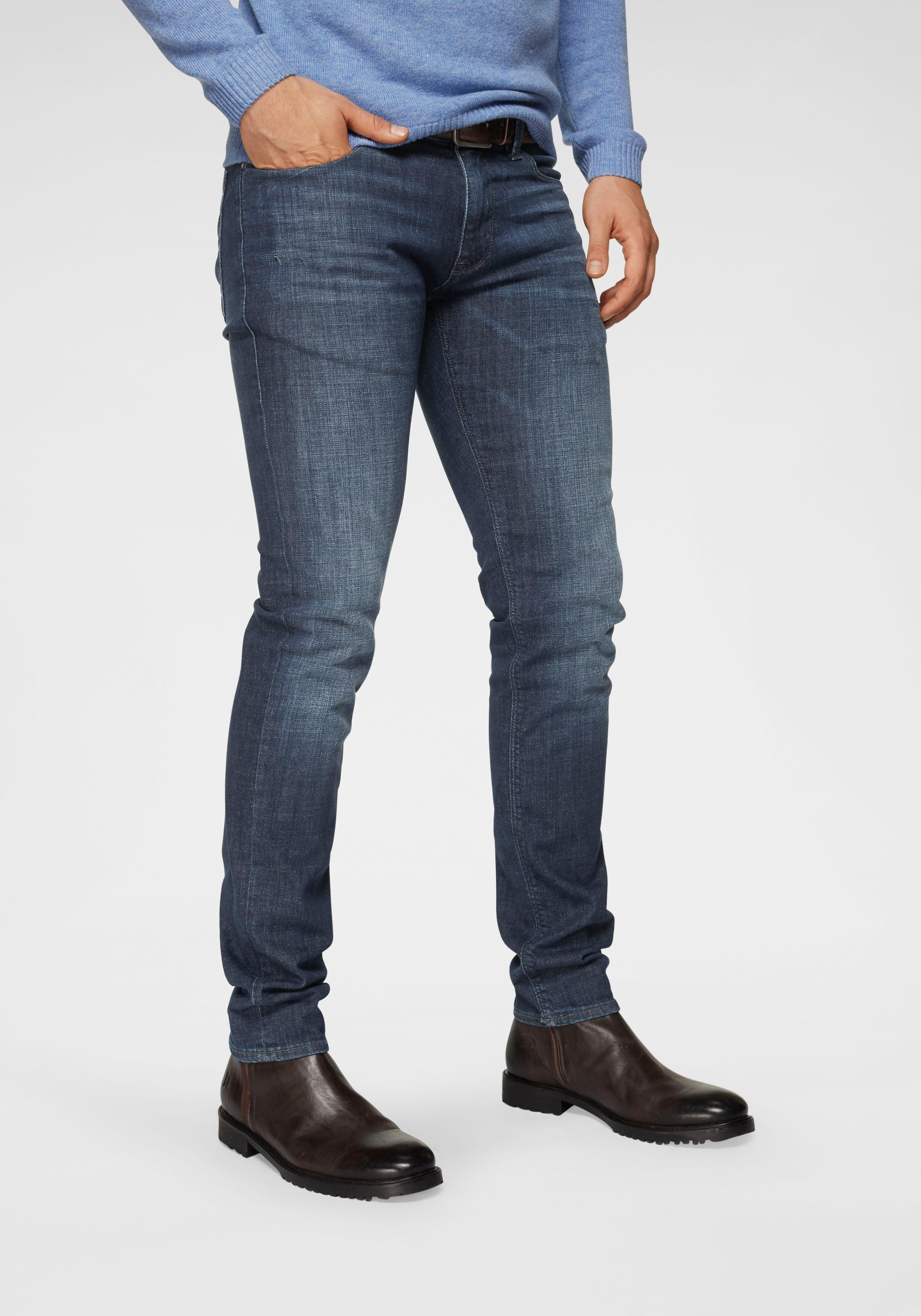 Joop Jeans 5-pocketsjeans SLIM FIT