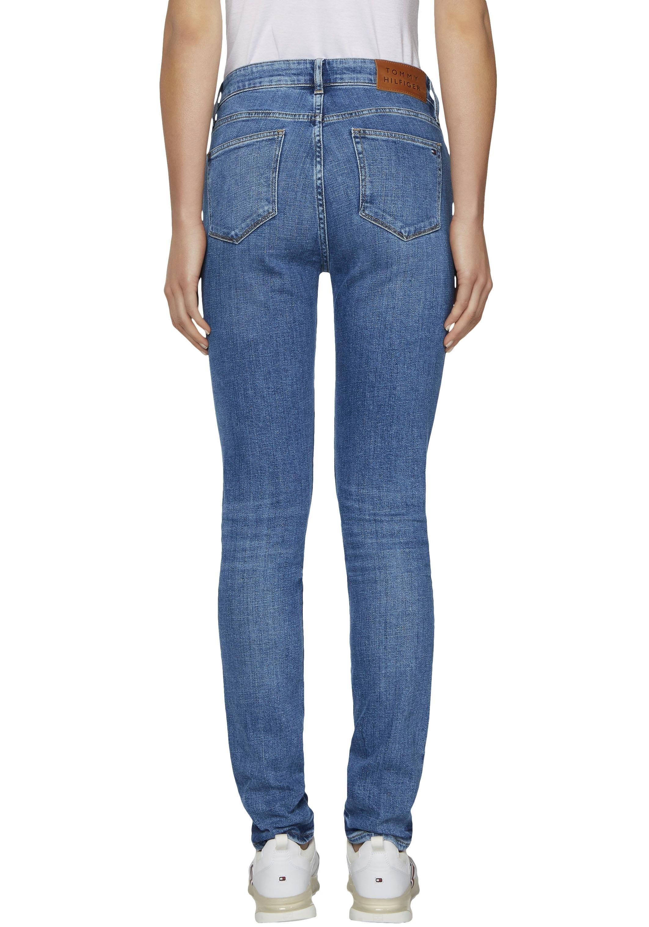 Tommy Hilfiger slim fit jeans online kopen op otto.nl