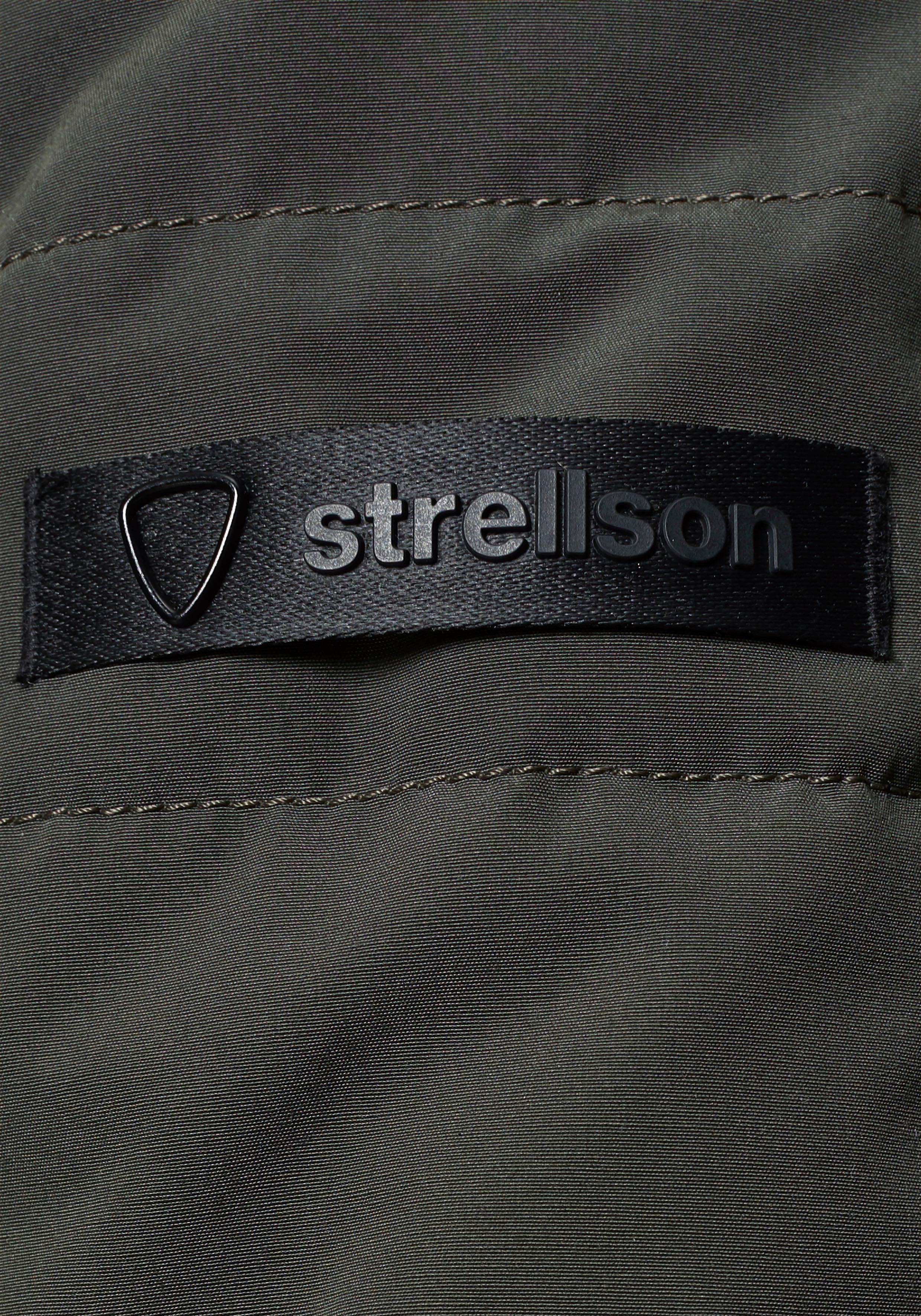 Strellson gewatteerd jack »Plaza W« in de online winkel | OTTO