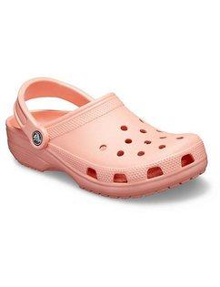 crocs clogs »classic« roze