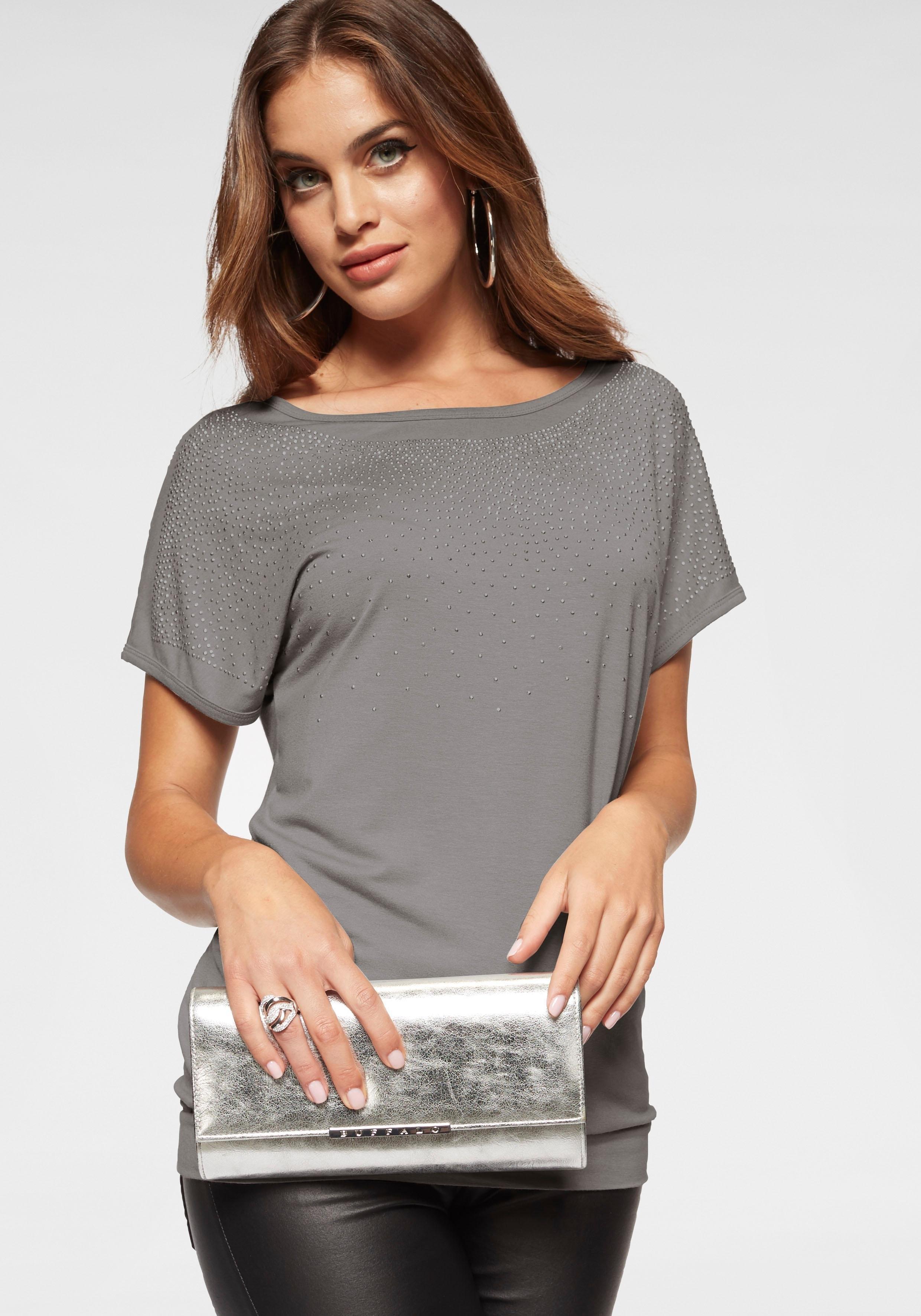 melrose shirt met ronde hals veilig op otto.nl kopen