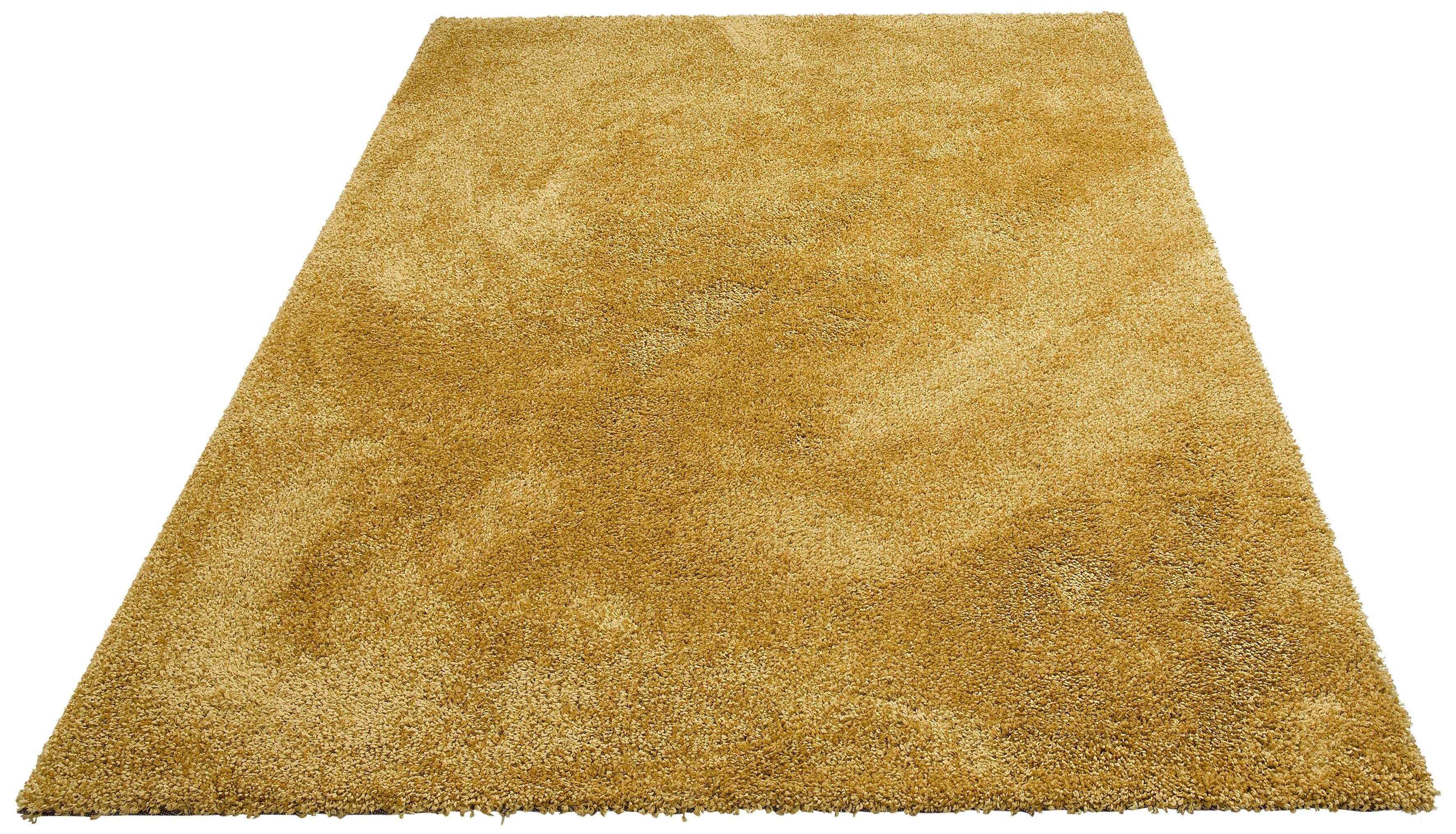 Op zoek naar een Leonique hoogpolig vloerkleed Floris Bijzonder zacht door microvezel, woonkamer? Koop online bij OTTO