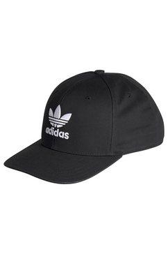 adidas originals flat cap »sb classic tre« zwart