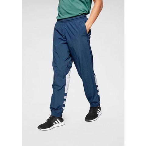 adidas Originals Adicolor trainingsbroek donkerblauw-wit