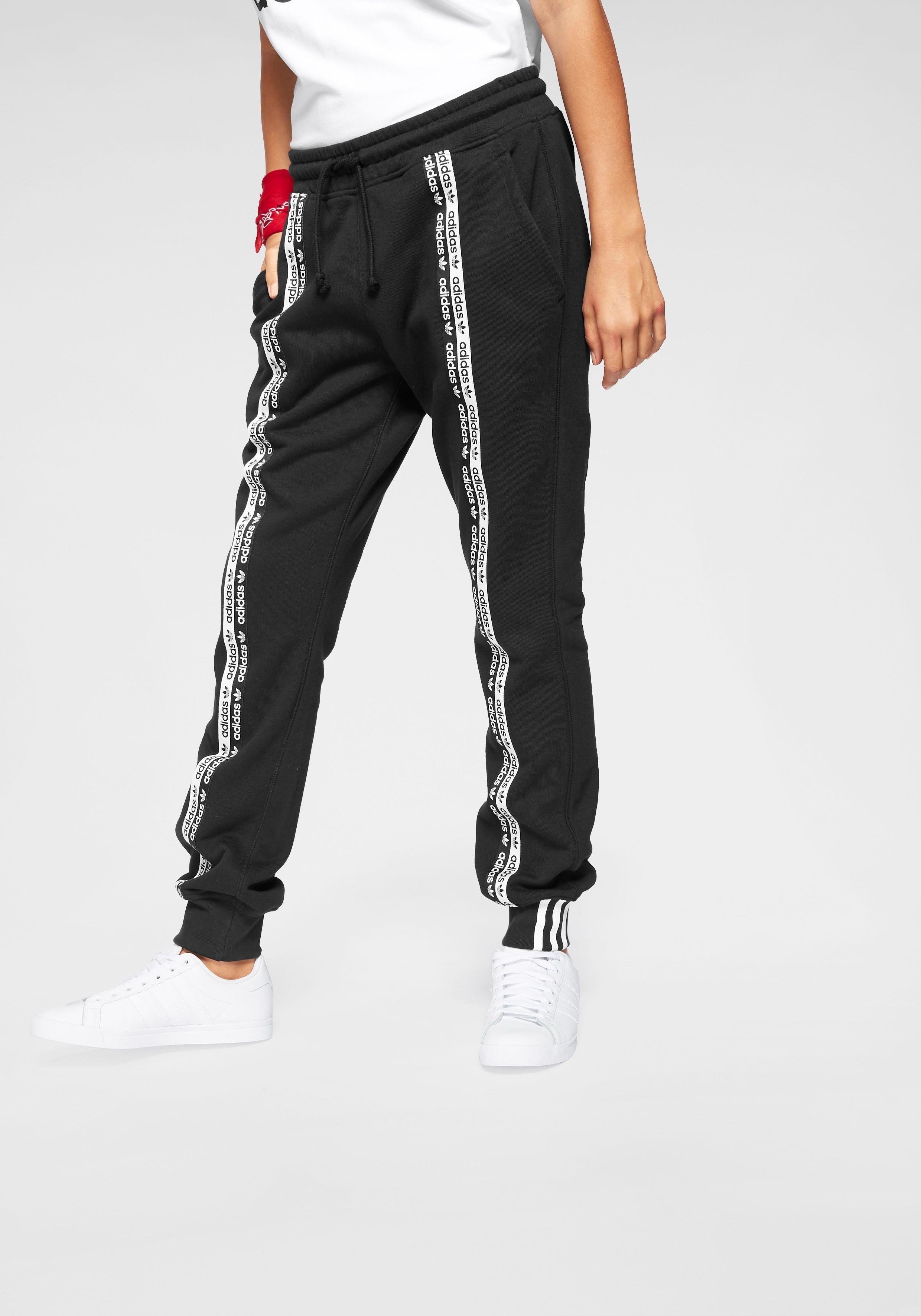 adidas Originals joggingbroek »CUFF PANT« goedkoop op otto.nl kopen