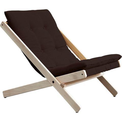 KARUP lounge-stoel