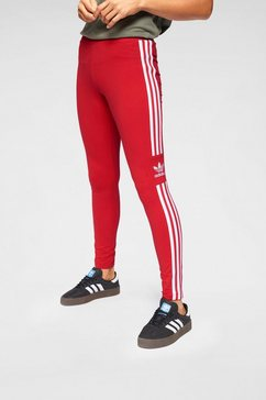 adidas originals legging rood