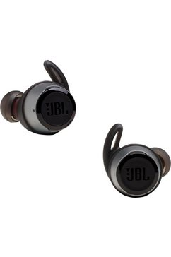 jbl wireless in-ear-hoofdtelefoon reflect flow zwart