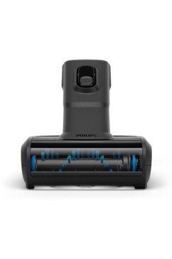 philips mini-turboborstel fc8078-01 fuer speedpro max akkusauger (1-delig) zwart