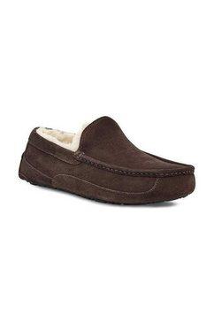 ugg pantoffels »ascot« bruin
