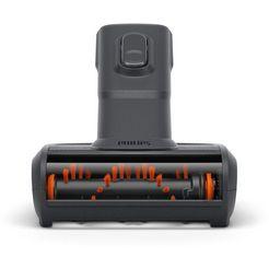 philips mini-turboborstel fc8079-01 voor speedpro oplaadbare stofzuiger (1-delig) zwart