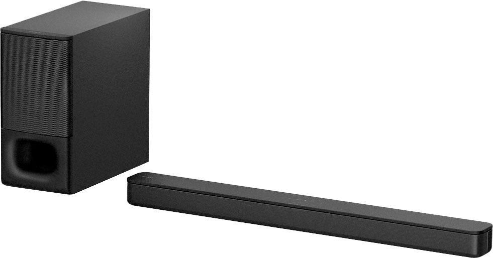 SONY »HT-SD35« 2.1 soundbar (bluetooth, 320 watt) voordelig en veilig online kopen