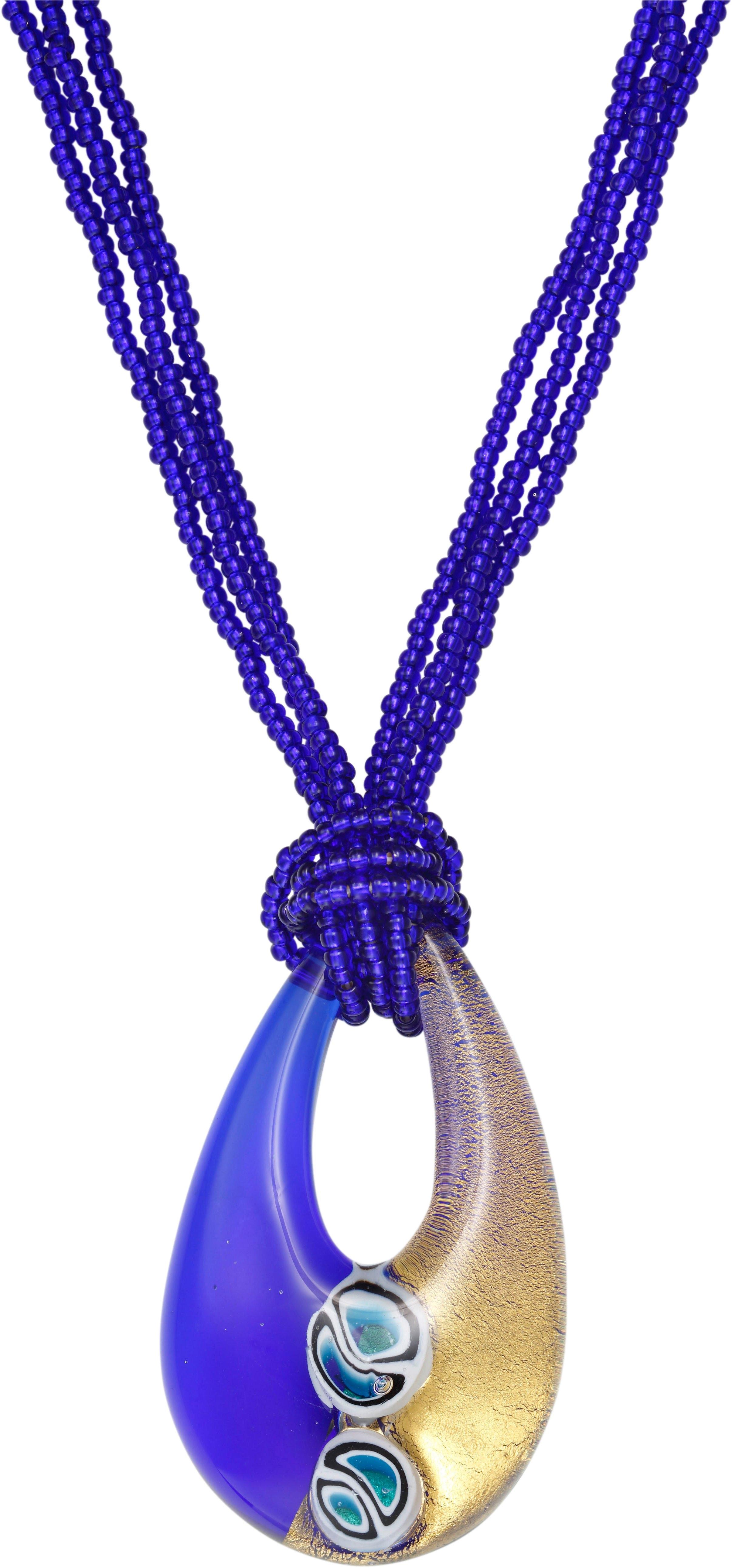 Lady ketting met hanger - gratis ruilen op otto.nl