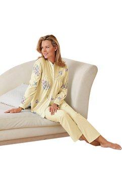 ringella pyjama geel