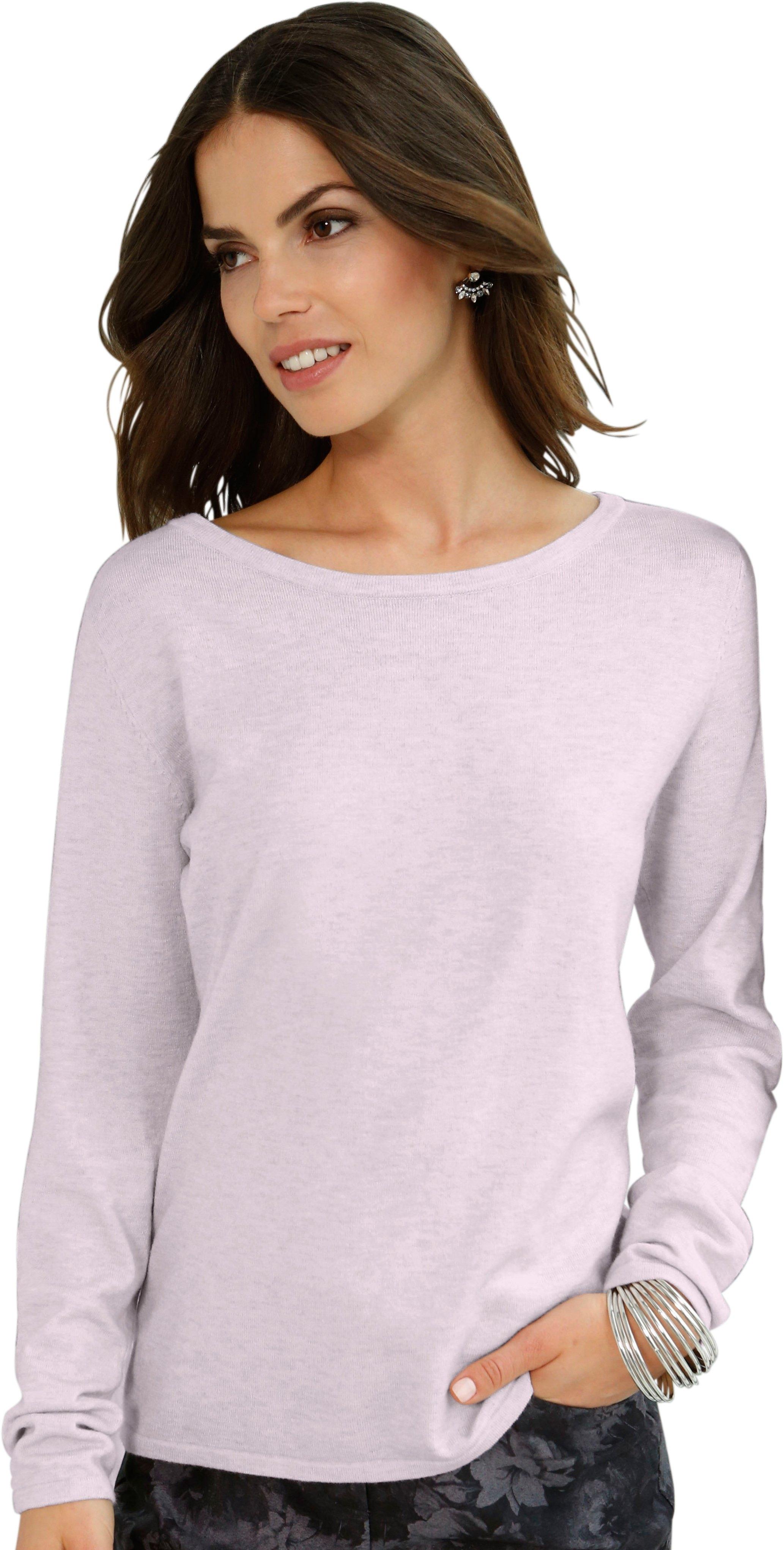 Lady trui met hals achter in de webshop van OTTO kopen