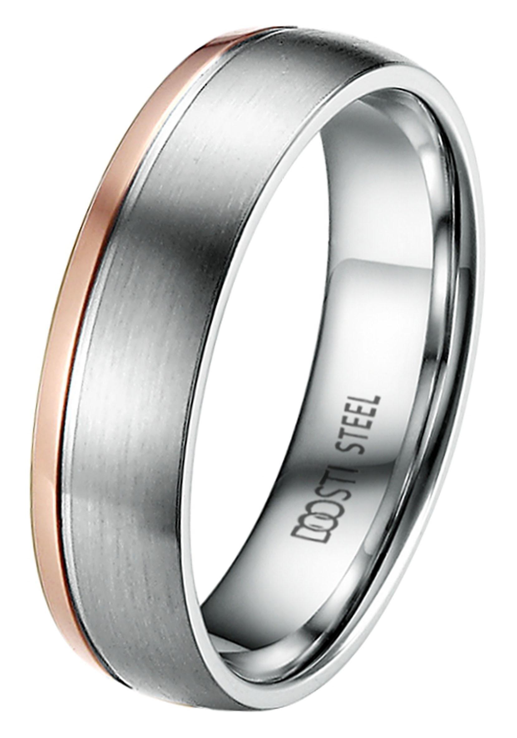 Doosti trouwring »ST-048-D, ST-048-H« nu online bestellen