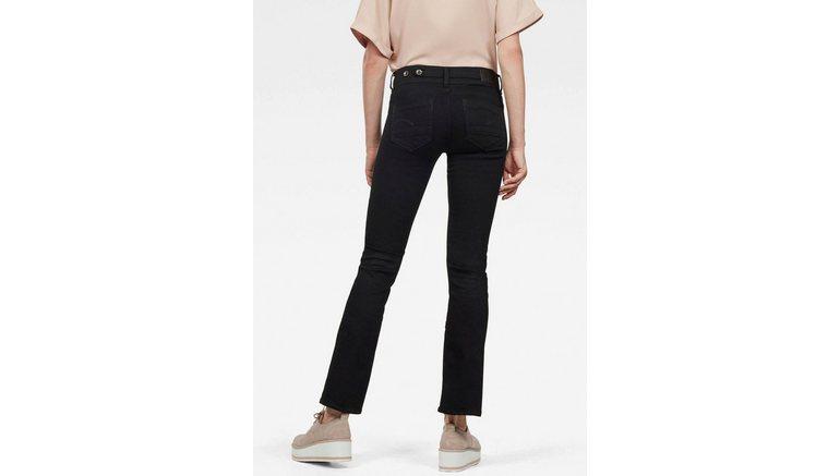 G-Star RAW bootcut jeans Midge Mid Bootcut met stretch