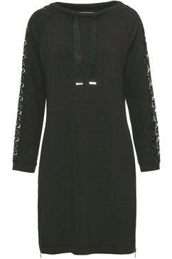 monari shirtjurk zwart