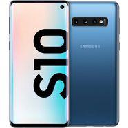 samsung galaxy s10 - 128gb blauw