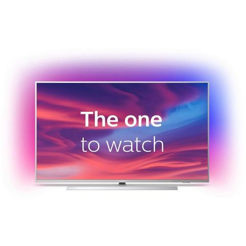 Philips 50PUS7304-12 4K Ultra HD Smart tv