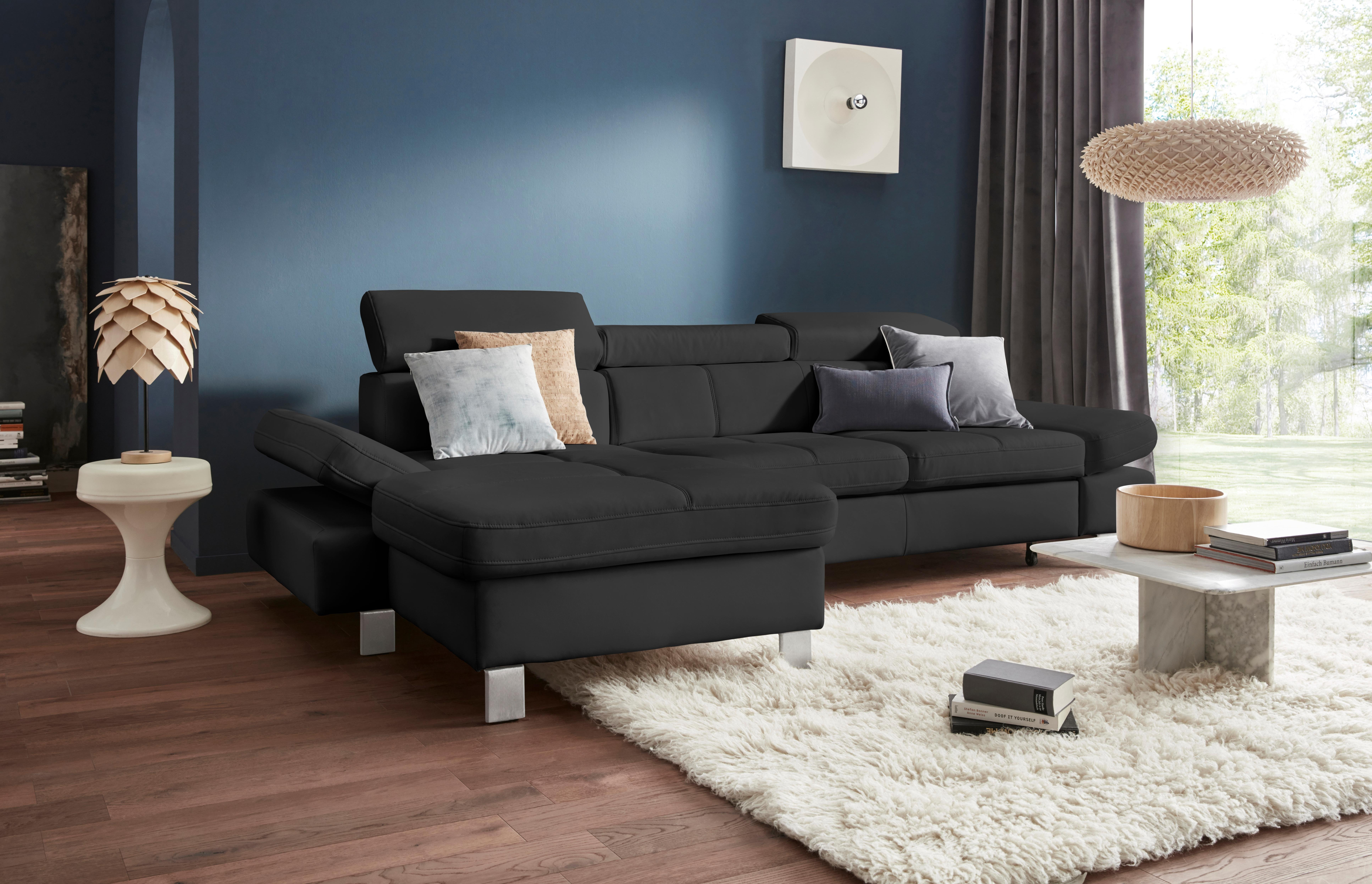 exxpo - sofa fashion hoekbank voordelig en veilig online kopen