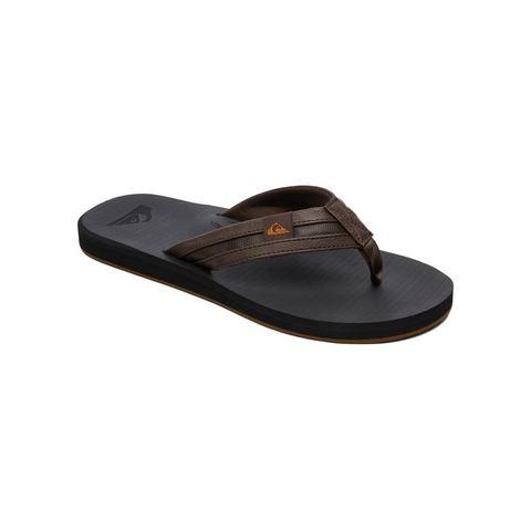 Quiksilver sandalen Carver Squish