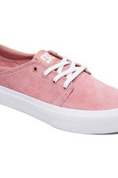 dc shoes schoenen »trase se« roze