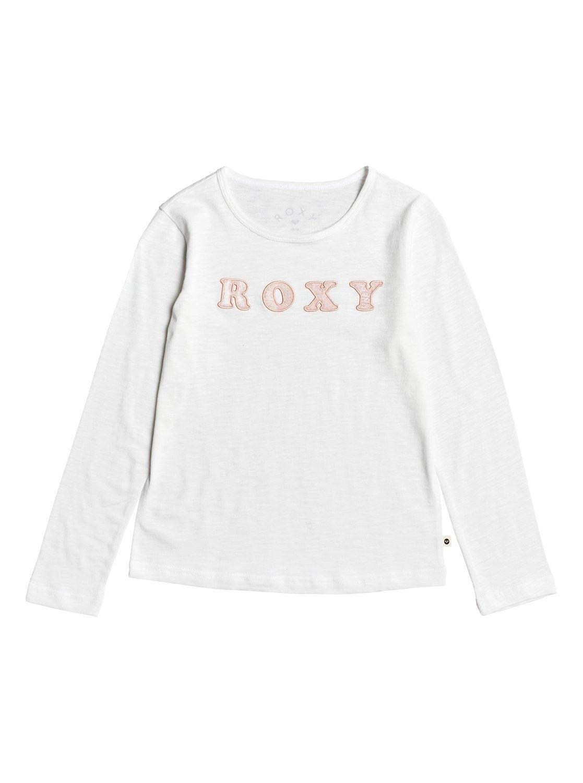 Roxy shirt met lange mouwen Bananas Party - gratis ruilen op otto.nl