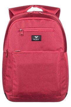 roxy medium rugzak ''here you are 23.5l'' rood