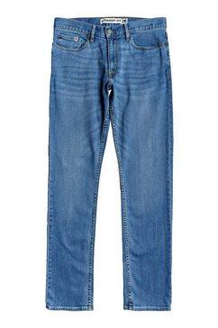 dcshoes rechte jeans ''worker'' blauw