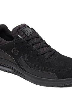 dc shoes - vandium - schoenen voor heren zwart